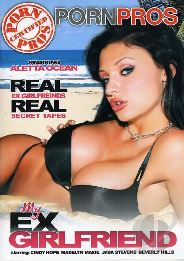 my ex girlfriend dvd get it now at cd universe