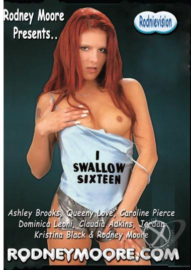 I Swallow Dvd 25