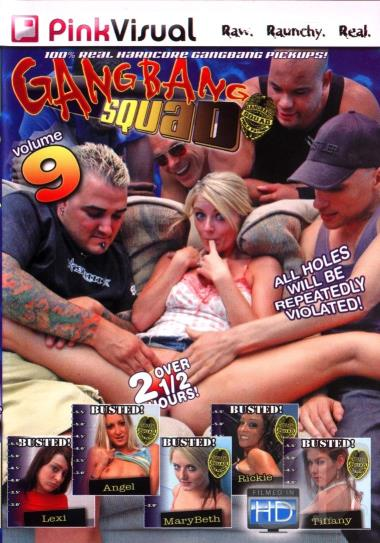 Gang bang squad com
