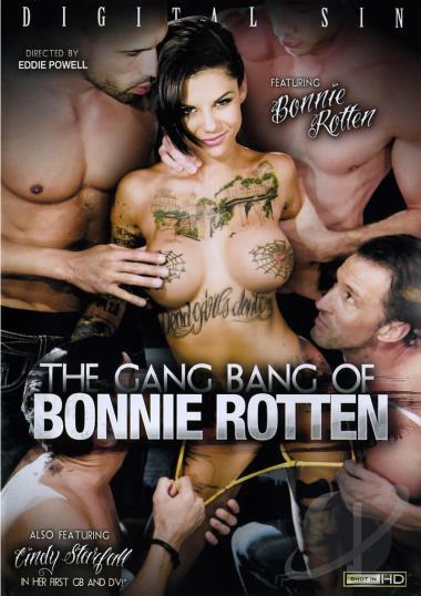 bonnie rotten gangbang