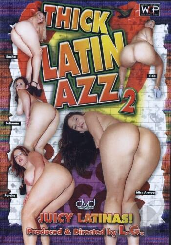 Latin Azz 38