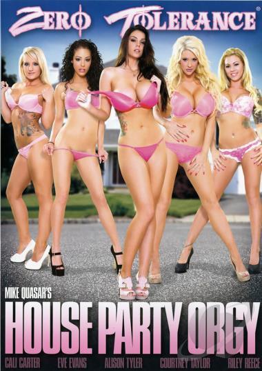 Big Boob Orgy 5 DVD - dvdpornotubecom