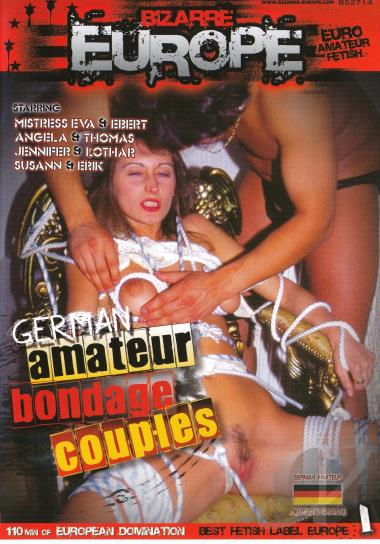 amateur couple dvd