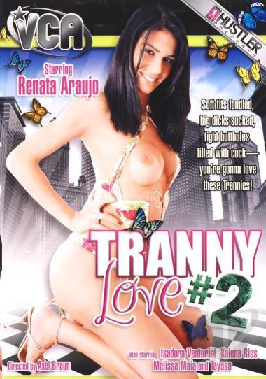 Tranny Love Dvd 43
