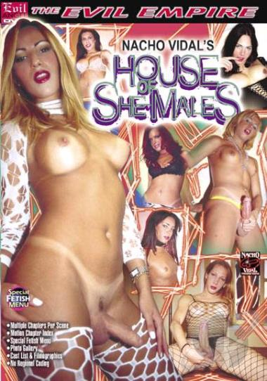 House Of Shemales 20
