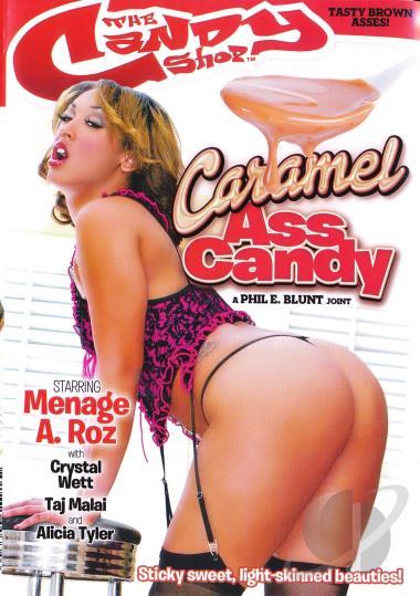 Caramel Big Ass 110