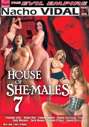 House Of Shemales 62