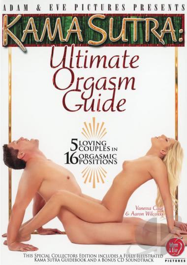 Kama Sutra: Ultimate Orgasm Guide