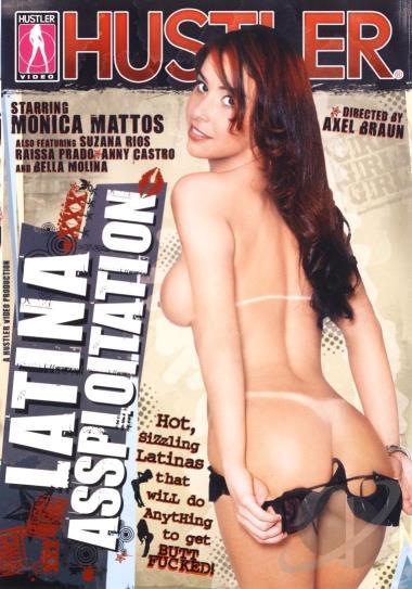 Resultado de imagem para Latina Assploitation (2008)