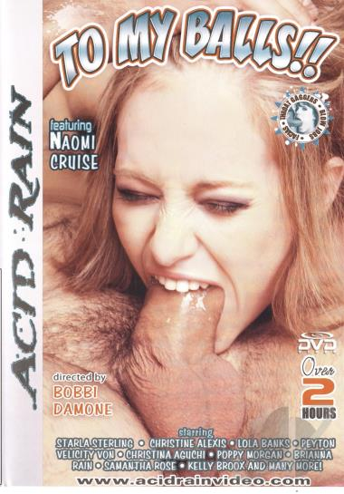 Delayed orgasm adult dvd