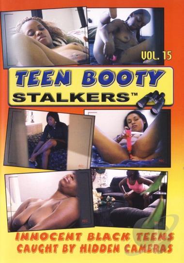Teen Booty Stalker frei sehen