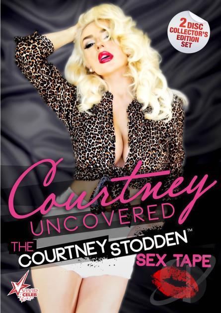 Courtney Stodden - Vivid - Courtney Uncovered: Courtney Stodden Sex