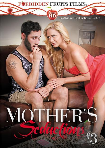 XXX Mother's Seductions 3 (2015)