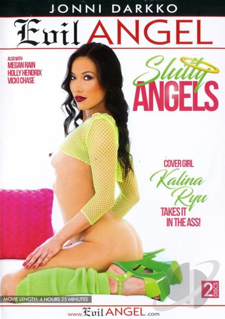 Slutty Angels – Disc 2