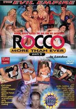 rocco more than ever